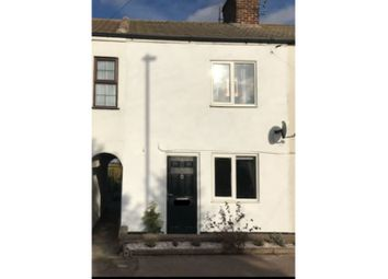 Thumbnail 2 bed terraced house for sale in Old Main Road, Fleet Hargate, Near Spalding