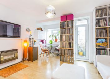 Thumbnail 1 bed flat for sale in Achilles Street, London