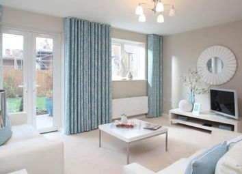 Thumbnail 3 bed property for sale in Dell Road, Grays, Essex