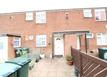 Thumbnail 1 bed maisonette for sale in William Mckee Close, Binley, Coventry
