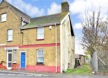 Thumbnail 2 bed cottage for sale in Whiteway Road, Queenborough, Kent