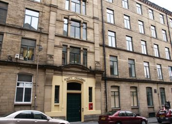 Thumbnail 2 bedroom flat for sale in Equity Chambers, Bradford
