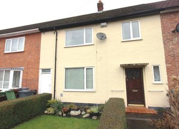 Thumbnail 3 bed terraced house for sale in Staithes Road, Wythenshawe, Greater Manchester