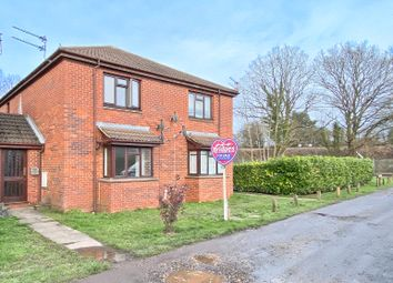 Thumbnail 1 bed maisonette to rent in South Road, Ash Vale, Aldershot