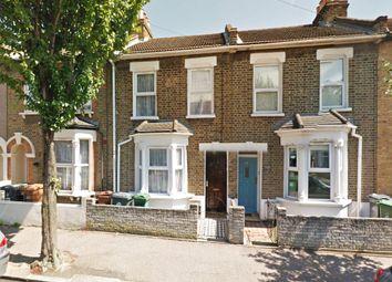 Thumbnail Property for sale in Oakdale Road, Leytonstone