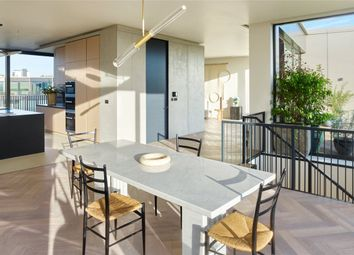 Thumbnail 1 bed flat for sale in Television Centre, 101 Wood Lane, London