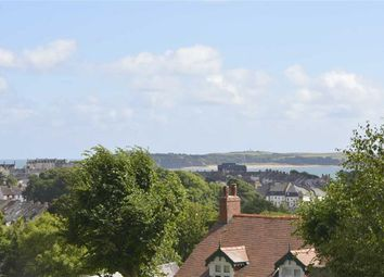 Thumbnail Flat for sale in 9, Mansion House, Bryn - Y - Mor, Tenby