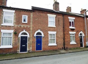 Thumbnail 2 bed terraced house to rent in Victor Street, Stone