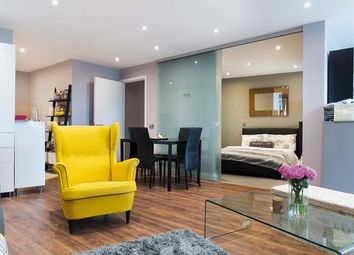 Thumbnail 2 bedroom flat to rent in Prestons Road, London