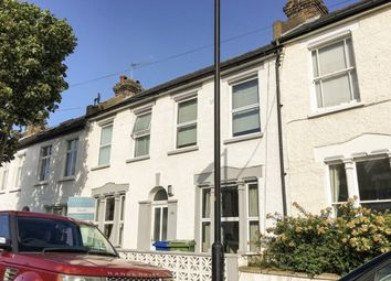 Thumbnail 3 bed terraced house to rent in Landells Road, East Dulwich