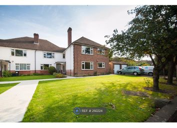 Thumbnail 2 bed flat to rent in Southend Road, Beckenham