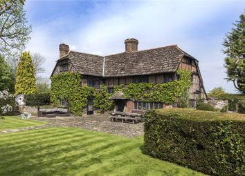Thumbnail 7 bed property for sale in Furners Lane, Woodmancote, Henfield, West Sussex