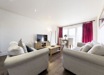 Thumbnail 2 bedroom flat to rent in 19 Greenwich High Road, Deptford, London