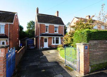 Thumbnail 4 bedroom detached house for sale in Kirkliston Park, Ballyhackamore, Belfast