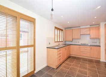 Thumbnail 5 bed detached house for sale in Bluebell Road, Kingsnorth, Ashford, Kent