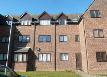 Thumbnail 1 bed flat for sale in Oliver Close, Rushden