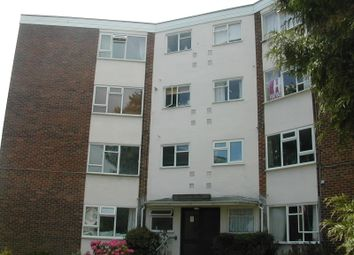 Thumbnail Studio to rent in Welbeck Avenue, Southampton
