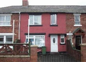 Thumbnail 3 bed terraced house to rent in Dene Street, New Silksworth, Sunderland, Tyne And Wear