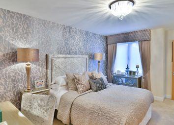 "Thumbnail 1 bedroom property for sale in ""Apartment Number 31"" at Moorfield Road, Denham, Uxbridge"