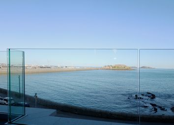 Thumbnail 2 bedroom flat for sale in Havelet Waters, St Peter Port