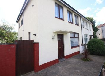 Thumbnail 3 bed semi-detached house for sale in Southfleet Place, Fleetwood