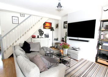 Thumbnail 2 bed terraced house to rent in Gadshill Road, Eastville, Bristol