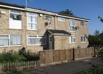 Thumbnail 2 bed town house for sale in Keepers Walk, Leicester
