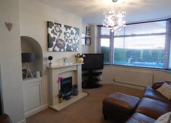 Thumbnail 3 bed terraced house for sale in Morland Road, Holbrooks, Coventry