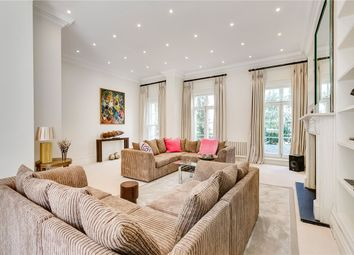 Thumbnail 6 bed terraced house to rent in Thurloe Place, London