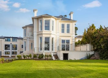 Thumbnail 3 bed flat for sale in Rutland Heights Daddyhole Road, Torquay