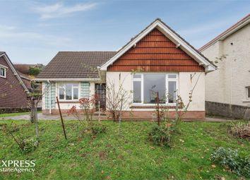 Thumbnail 4 bed cottage for sale in Padarn Crescent, Llanbadarn Fawr, Aberystwyth, Ceredigion