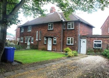 Thumbnail 3 bed semi-detached house for sale in Amersall Road, Doncaster