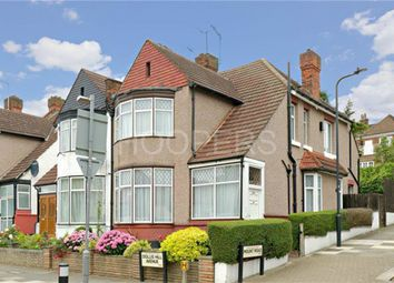 Thumbnail 3 bedroom semi-detached house for sale in Dollis Hill Avenue, London