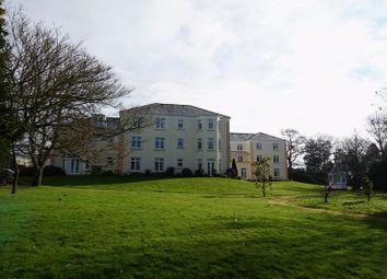 Thumbnail 2 bed flat to rent in Oaklands Manor, Le Mont De La Rosiere, St. Saviour, Jersey