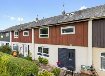 Thumbnail 3 bed terraced house for sale in 50 Meadowfield Drive, Duddingston