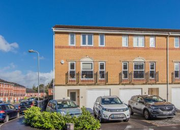 Thumbnail 4 bed town house for sale in Armoury Drive, Heath, Cardiff