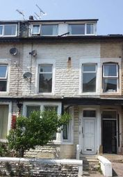 Thumbnail 2 bed flat to rent in Marlborough Road, Morecambe