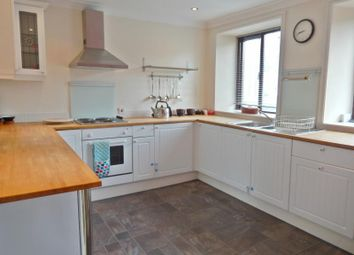 Thumbnail 2 bedroom flat to rent in Parkhouse, Greenfield Road, Holmfirth