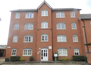 Thumbnail 2 bed flat for sale in Grosvenor Wharf Road, Ellesmere Port
