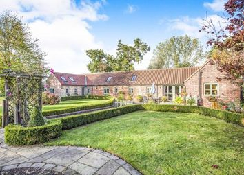 Thumbnail 3 bed barn conversion for sale in Colton, Norfolk