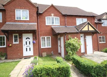 Thumbnail 2 bedroom terraced house for sale in Greensand Close, Swindon