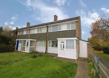 Thumbnail 3 bed end terrace house for sale in Cherry Walk, Kempston, Beds