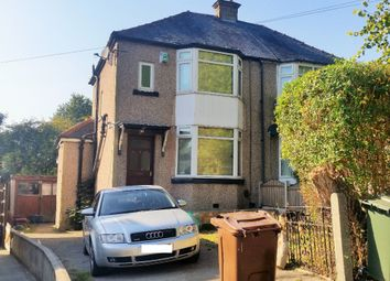 Thumbnail 3 bedroom semi-detached house for sale in Ashbourne Rise, Bradford