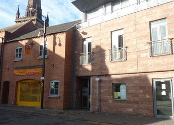 Thumbnail 1 bed flat to rent in Union Court, Union Street, Hereford
