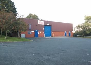 Thumbnail Industrial to let in St Modwen Road, Plymouth