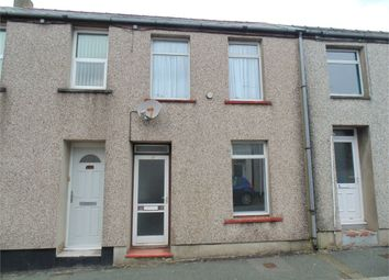 Thumbnail 2 bed terraced house for sale in Frederick Street, Neyland, Milford Haven, Pembrokeshire