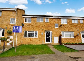 Thumbnail 3 bed property to rent in Holly Walk, Witham, Essex