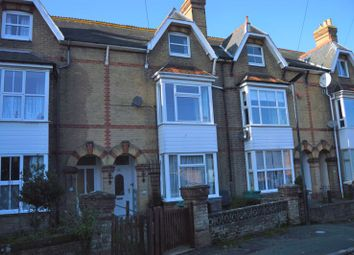 Thumbnail 4 bed terraced house for sale in Drake Road, Newport