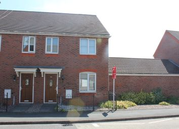 Thumbnail 3 bedroom end terrace house to rent in Dickens Heath Road, Shirley, Solihull