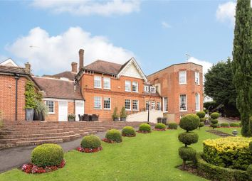 Thumbnail 7 bed detached house for sale in Stanmore Hill, Stanmore, Middlesex